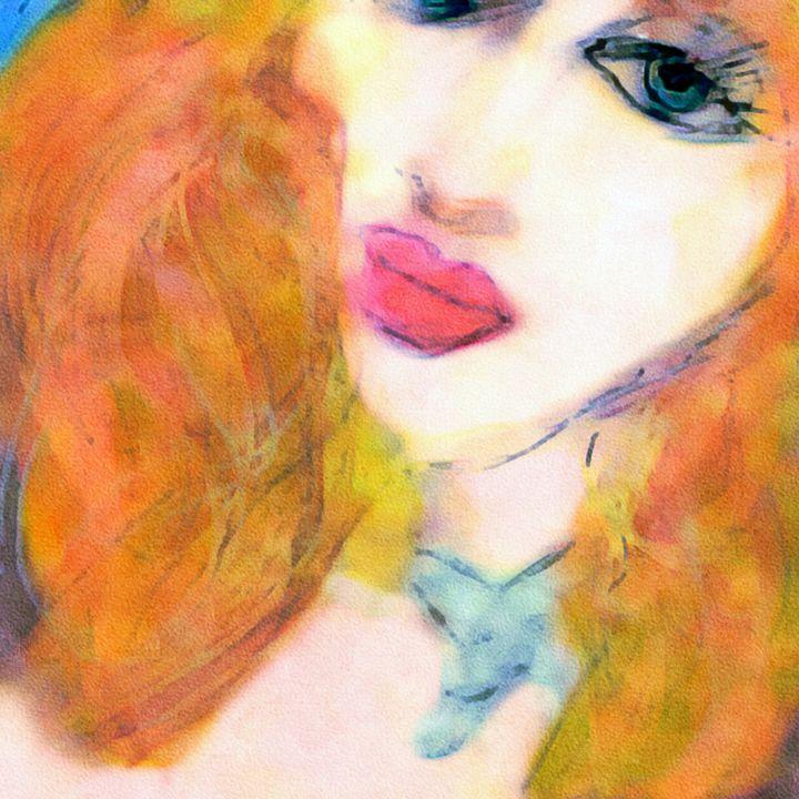 Glenda - ArtSoldier OutHouse