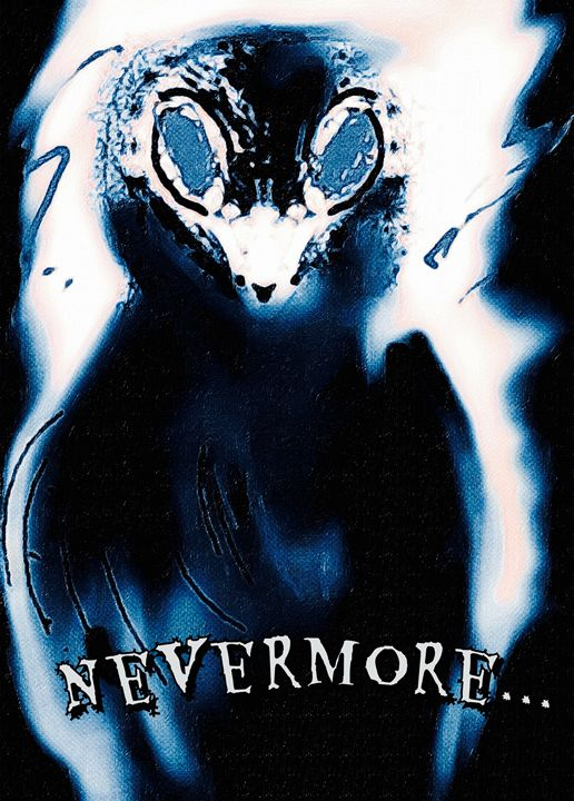 Nevermore - ArtSoldier OutHouse