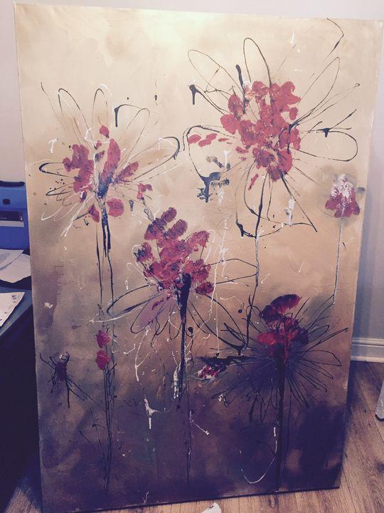 Original Rose - Christine ODonnell