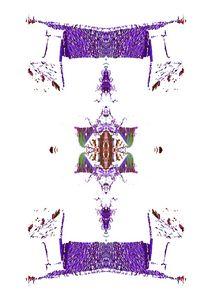 Artemis Triptych #1