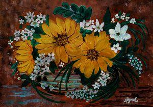 Sunflowers day - Naumovche Art