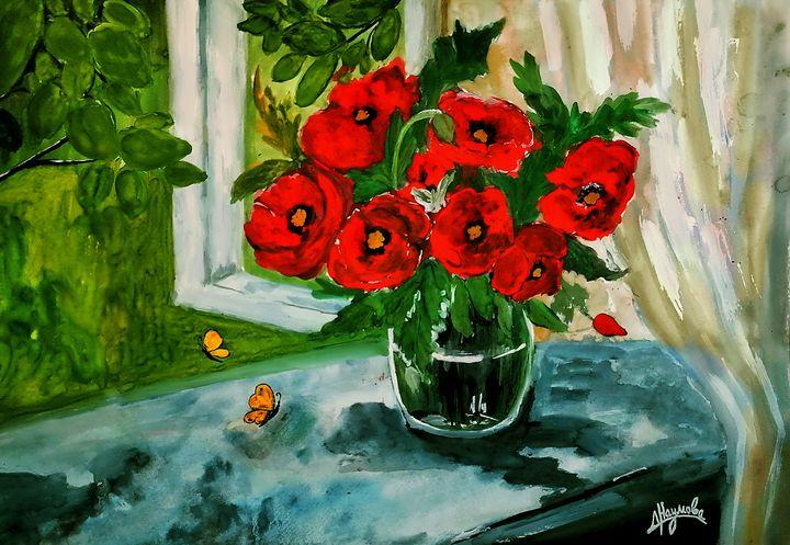 """Summer day"" - Naumovche Art"