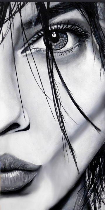 Isabelle - ArtistMichaelTodd