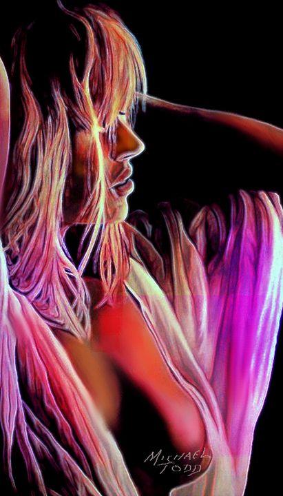 Carol - ArtistMichaelTodd