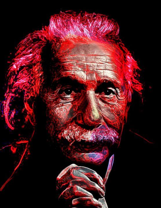 Einstein - ArtistMichaelTodd