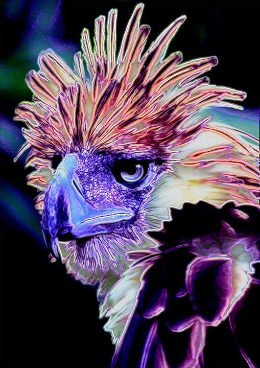 eagle - ArtistMichaelTodd