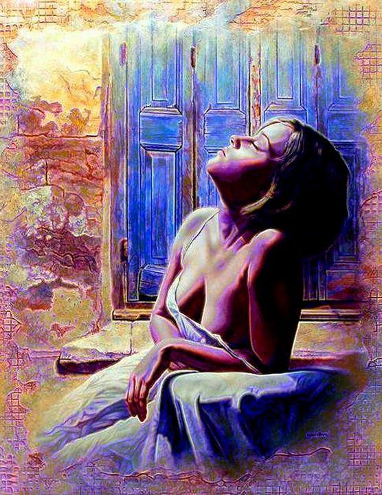 Serenity - ArtistMichaelTodd