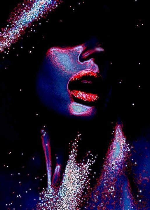 Hollywood Nights - ArtistMichaelTodd