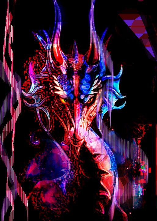 Devils Laire - ArtistMichaelTodd