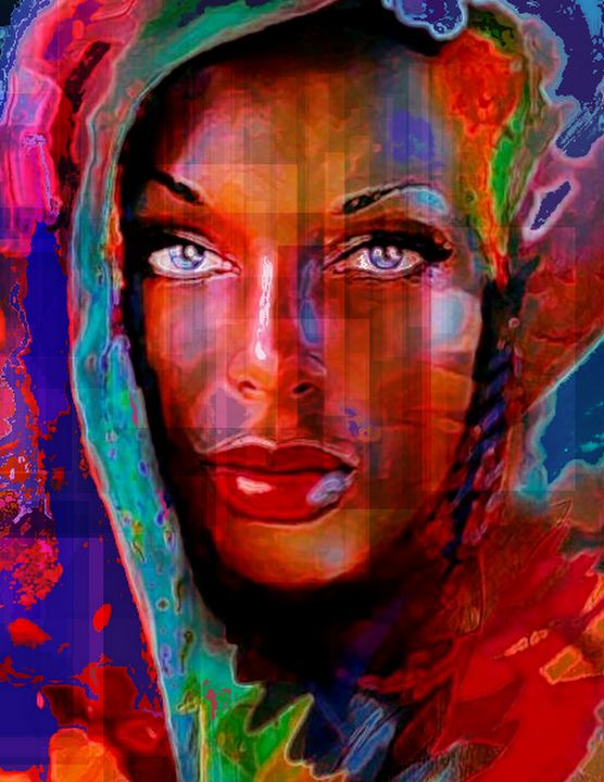 Istanbul Princess - ArtistMichaelTodd