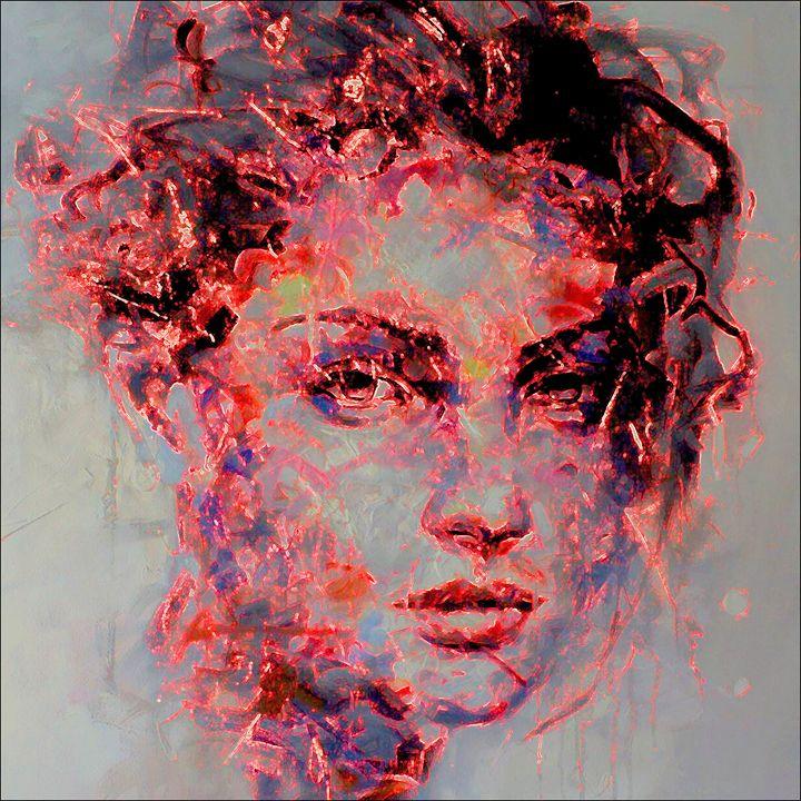 Heather - ArtistMichaelTodd
