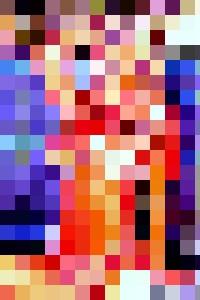 Blonde & Hot - ArtistMichaelTodd