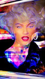 Marilyn Monroe - ArtistMichaelTodd