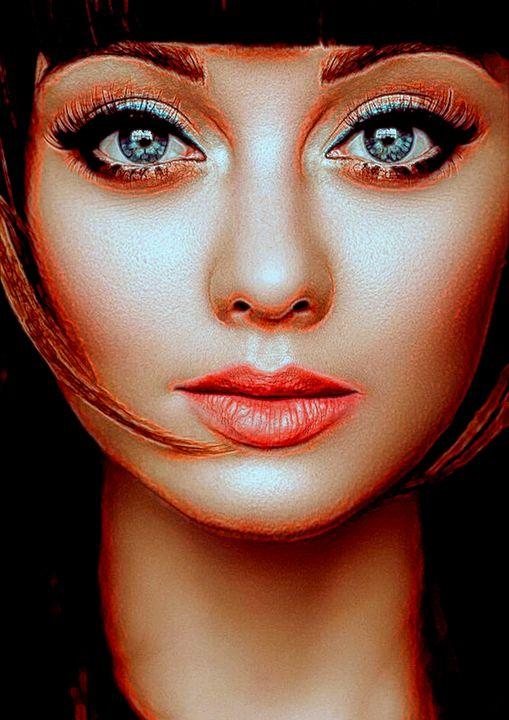Eyes for You - ArtistMichaelTodd