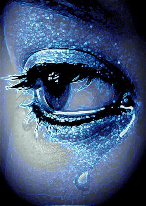 Blue for You - ArtistMichaelTodd