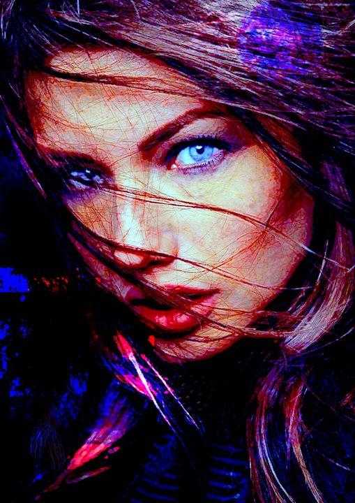 Margo - ArtistMichaelTodd
