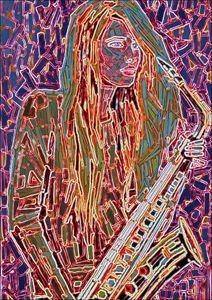 Jazz - ArtistMichaelTodd
