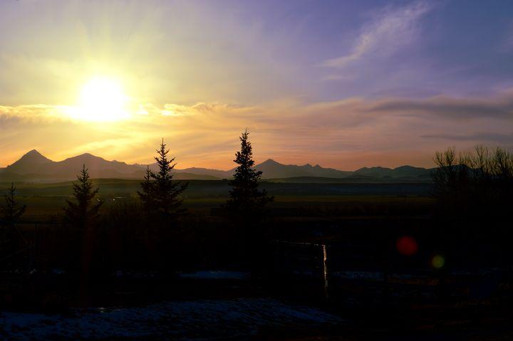 Alberta - Alexis Patten
