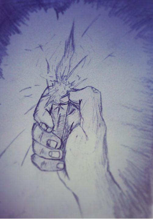 Spark Up the Dark (COLOR EDIT) - Derpz4life: Arts For the Dreamer