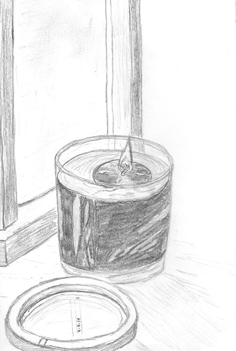 Candle Lantern Light - Derpz4life: Arts For the Dreamer
