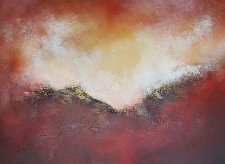 Drenched In Mysticism - Carlos J Tirado