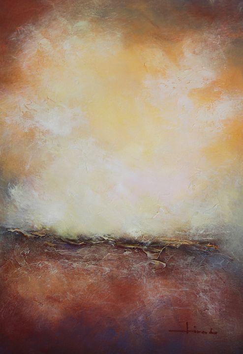 Abandoned Sky - Carlos J Tirado