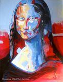 Original Painting by Javier Peña