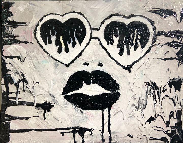 Burning Love - Transference