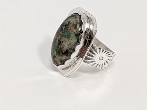 North Carolina Natural Emerald