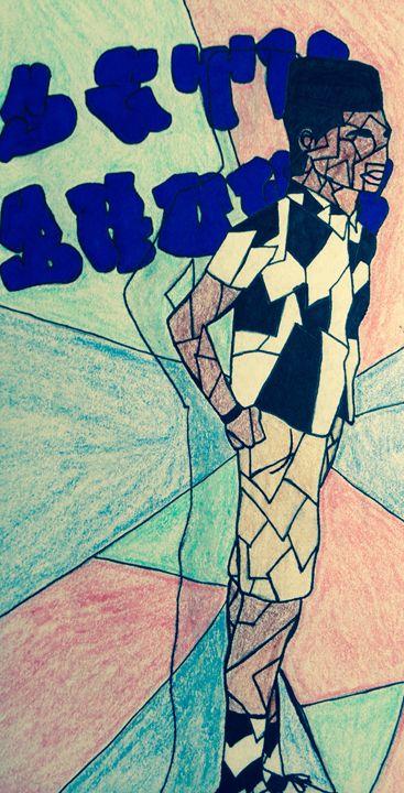 CRACKS - Seth Brown