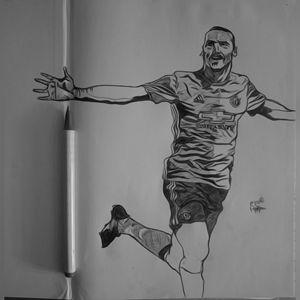 Thank you Zlatan...