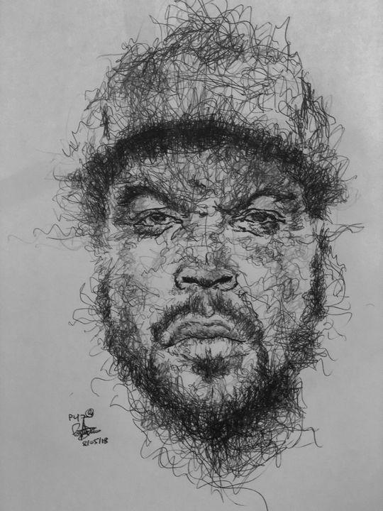 Ice Cube - PYArt