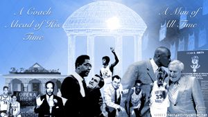 Dean Smith Tribute