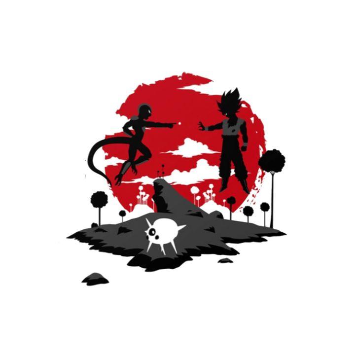 dragon ball - GZDESIGNN