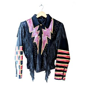 Electric Shine Jacket (S)