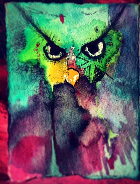 OWL - SPaceBoi