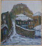 Dimër në Dardhë by Besim Biduli