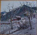 Dimër në Voskopojë