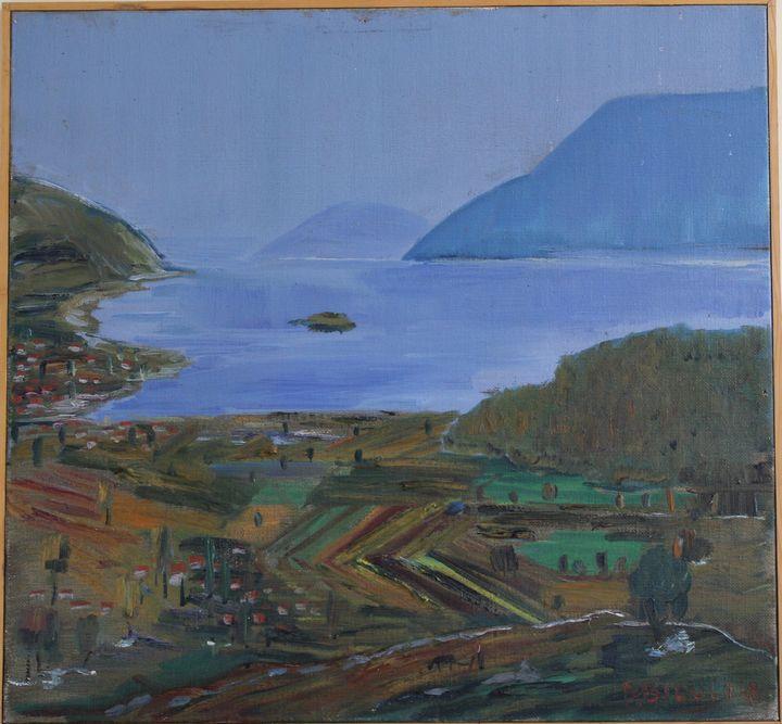 Liqenas - biduli