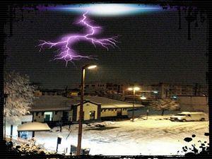Thunder Vibration