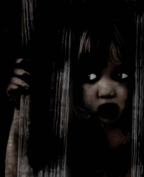 Caged Innocence - Undergroundimagination