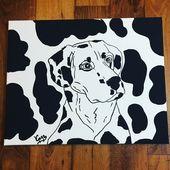 ArtFusion Boutique Pet Portraits