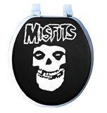 Misfits toilet seat