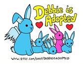Debbie Is Adopted