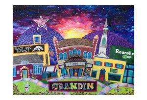 Grandin, VA