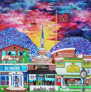 Vinton, Virginia