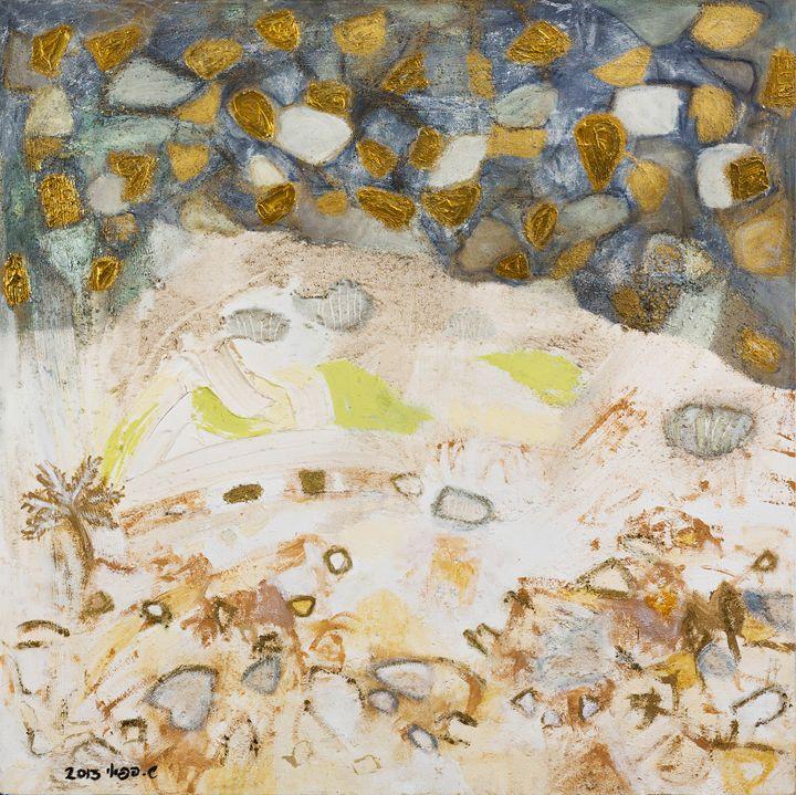 Genesis - Sharon Papay's Art