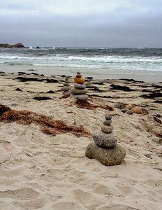 Beach Hoodoo