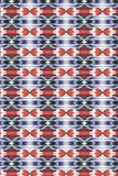 screen printing ikkat design