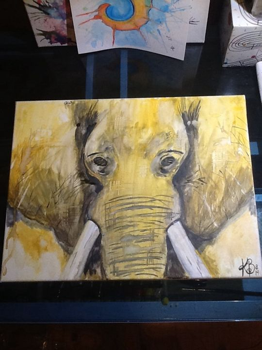 Elephante - Drips